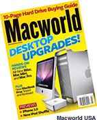Macworld USA  magazine